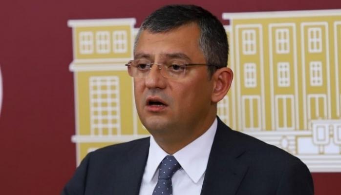 CHP'den Sosyal Medya Yasa Tasarısına Tepki