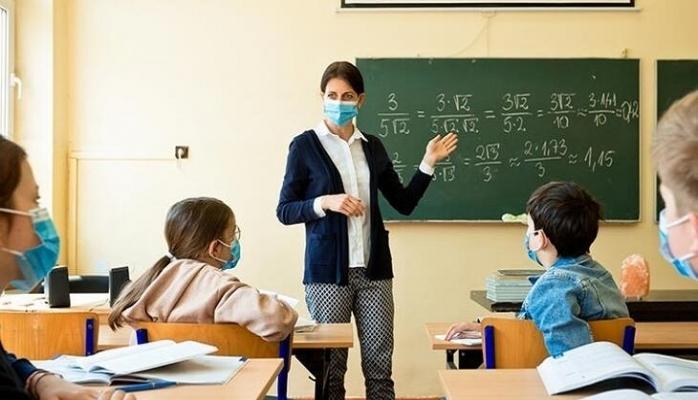 Eğitimde Covid-19 endişesi artıyor