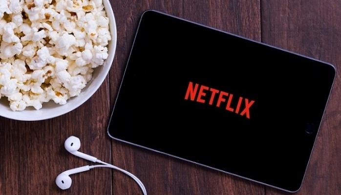 Netflix'in abone sayısında rekor artış