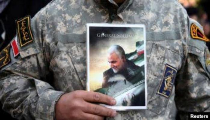 """İran: """"ABD'nin 35 hayati noktası menzilimizde"""""""