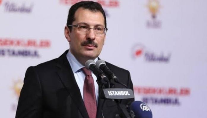 """Ali İhsan Yavuz: """"Erdoğan çağ kapatıp, çağ açtı"""