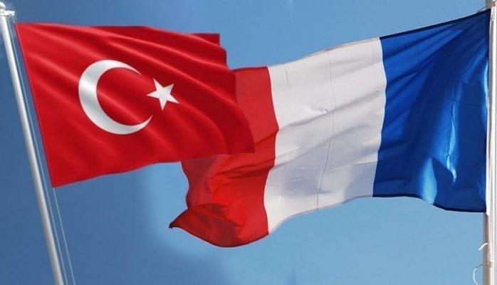 Dışişleri Bakanlığı'dan Fransa'ya sert tepki