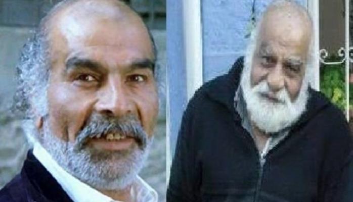 Yeşilçam'ın usta oyuncusu Abdi Algül vefat etti!