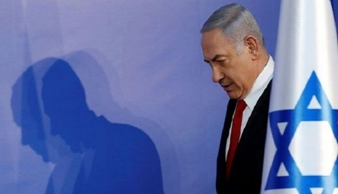 Netanyahu açıklaması: Eğer tekrar iktidara gelirse...