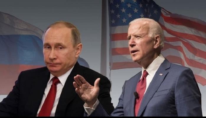 Biden'dan Putin'e Üçüncü Bir Ülkede Zirve Önerisi