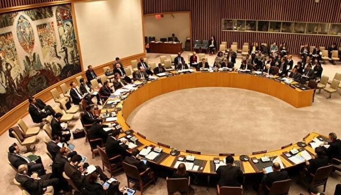 BM Güvenlik Konseyi'nden Kıbrıs Kararı