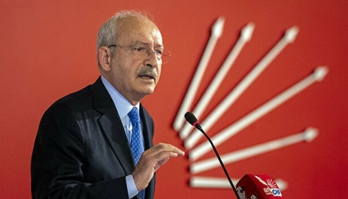 Kılıçdaroğlu'ndan dikkat çeken 'Suriyeliler' açıklaması