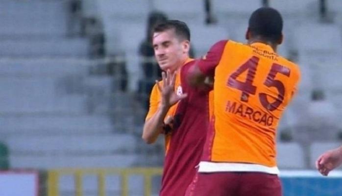 Fatih Terim Marcao kararını verdi