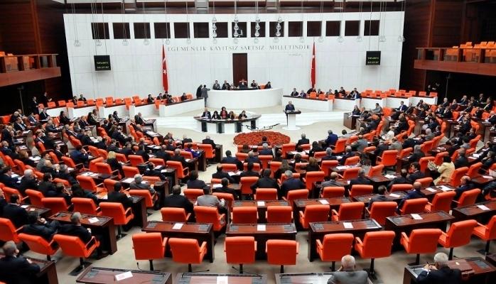 Yargı Reformu'nun ilk paketi yasalaştı