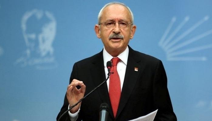 Cumhurbaşkanı Erdoğan'a 'Tekalifi Milliye' açıklamasına tepki!