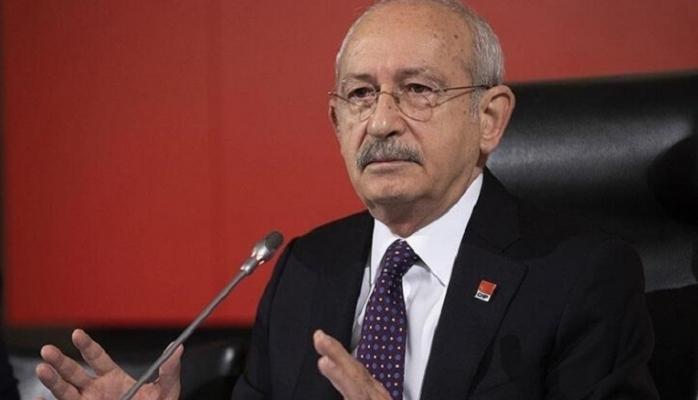 Kılıçdaroğlu'ndan Cumhur İttifakı'nı sarsacak İddia