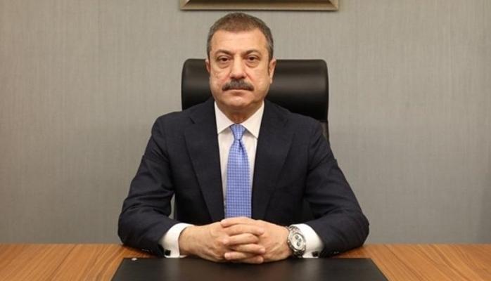 Merkez Bankası Başkanı Kavcıoğlu'ndan dikkat çeken açıklama