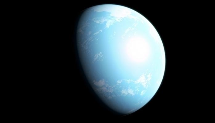 Yaşama elverişli gezegen keşfedildi