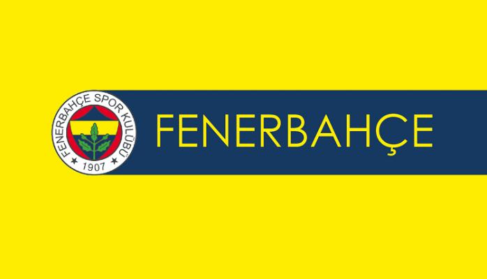 Fenerbahçe'de 4 futbolcu kadro dışı kaldı