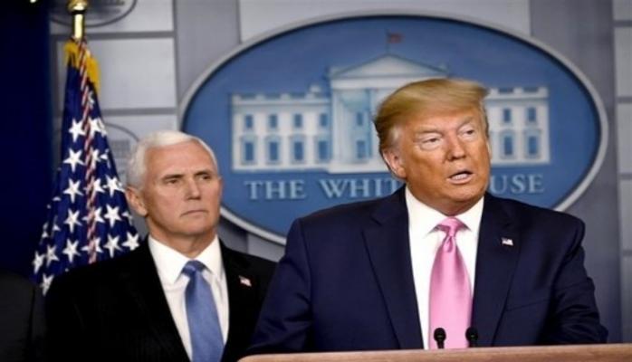 Trump'tan korkutan açıklama!