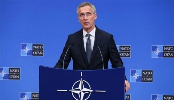 NATO hava savunması dahil Türkiye'ye destek veriyor
