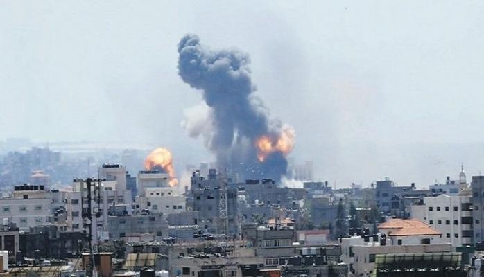 Gazze'de ölü sayısı 43'e yükseldi