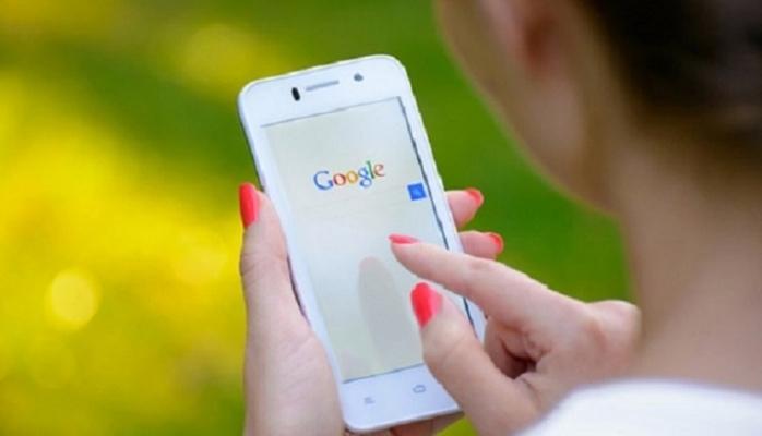Google'dan üşengeçlere büyük kolaylık