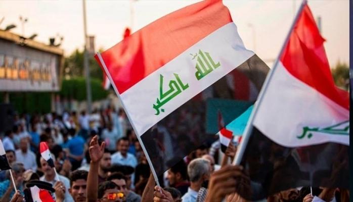 Irak'taki protestolarda şiddet dinmiyor!