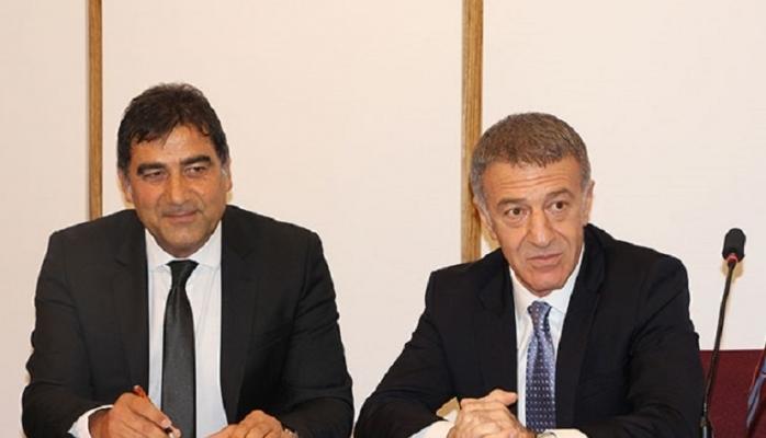 Karaman ile 2 yıllık sözleşme imzaladı