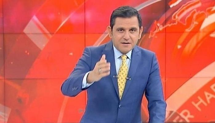 BDDK'dan Fatih Portakal'a suç duyurusu