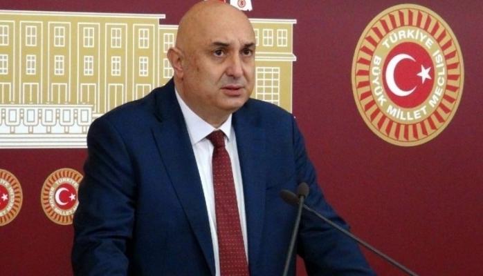 CHP'li Engin Özkoç'tan, AKP'li Yavuz'a yanıt