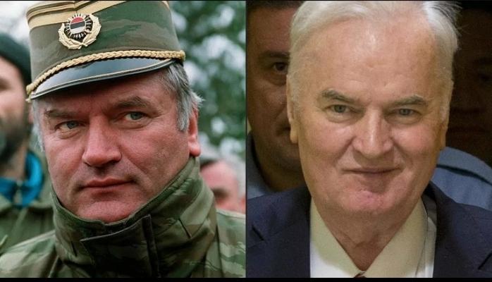 AB: Mladic hakkındaki karar adaletin sağlanmasında önemli adım