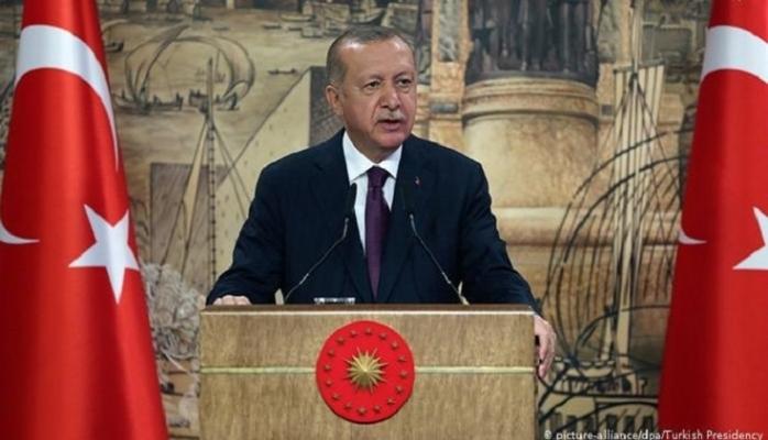 Erdoğan'dan Cumhur ittifakı açıklaması!