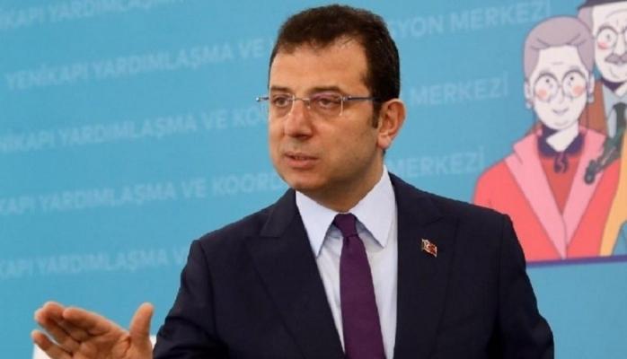 İmamoğlu İstanbul'da koronadan ölenlerin gerçek sayısını açıkladı