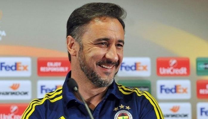 Fenerbahçe'nin yeni teknik direktörü Vitor Pereira'nın ilk açıklamaları!