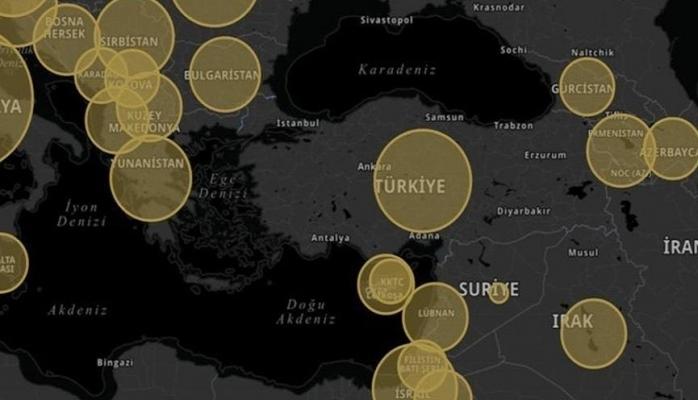 Cumhurbaşkanlığı'ndan corona virüsü bilgilendirme sitesi