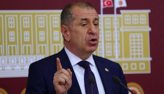 Özdağ'dan AKP'nin Suriye politikasına sert tepki