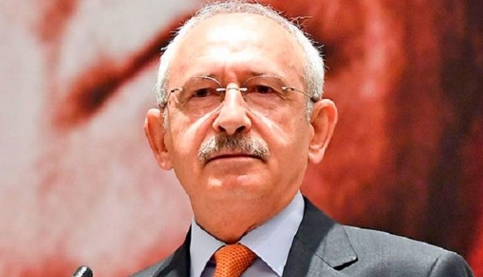Kılıçdaroğlu Gazeteciler Günü'nde konuşutu