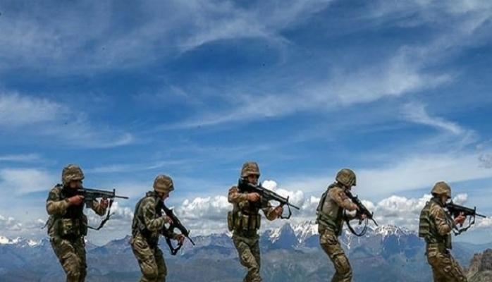 PKK'nın gelir kaynağına ağı darbe