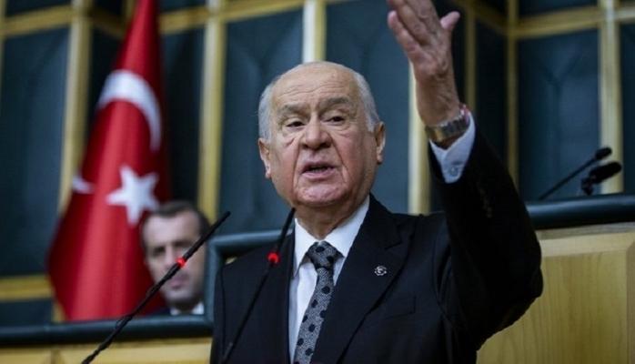 MHP'lilerden Bahçeli'ye AKP'lileri kızdıracak çağrı