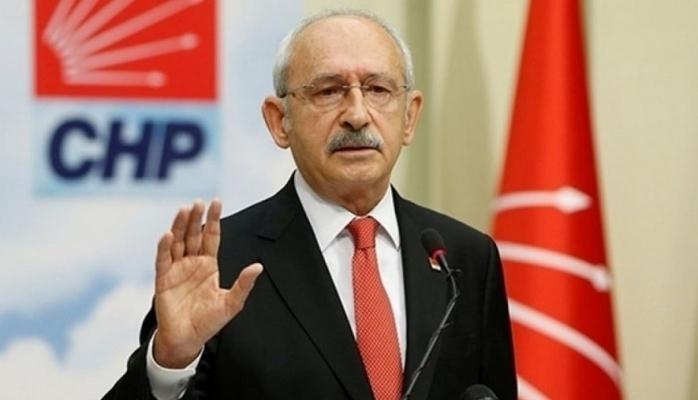 Kılıçdaroğlu'ndan Erdoğan'a İdlib tepkisi  K