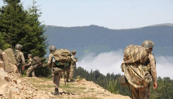 PKK'ya peşpeşe darbe!