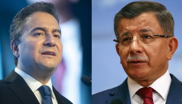 Babacan ile Davutoğlu, Millet mi yoksa Cumhur İttifakı'na mı katılacak?