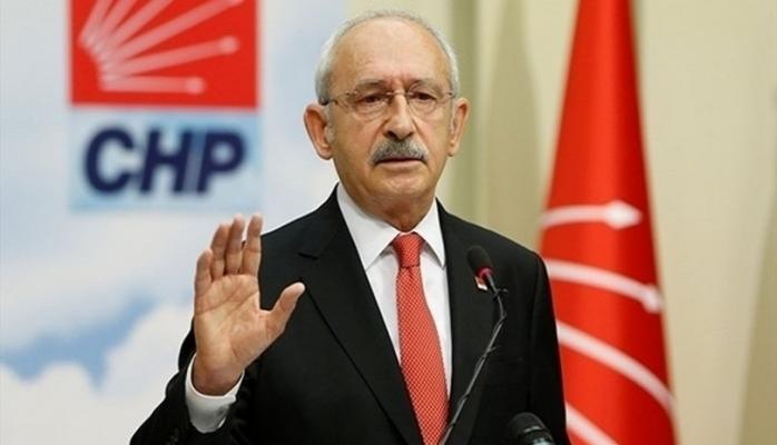 """Kılıçdaroğlu: """"Elleri boş döndüler"""""""