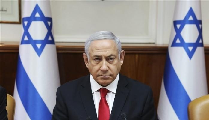Netanyahu: İlhak edeceğiz