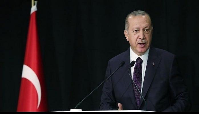 Erdoğan'dan 50+1 sorusuna cevap: Bu şekilde olabilir ama...
