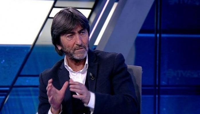 Dilmen'den çarpıcı Falcao iddiası: Terim'in çok istediğini düşünmüyorum