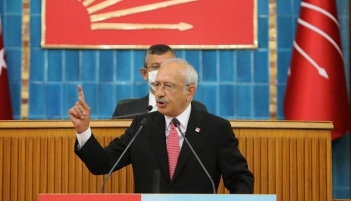Kılıçdaroğlu: Bahçeli'den attığı imzaya sahip çıkmasını isteyeceğiz
