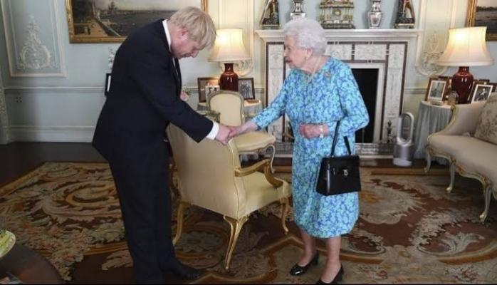 İngiltere'yi sallayan iddia