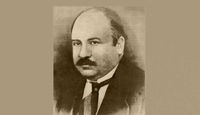 Ziya Gökalp 'Türk-Ermeni mukatelesi' dedi mi?