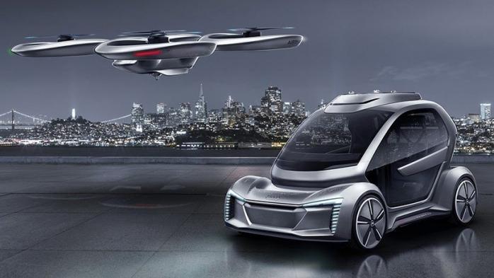 Otomobil Fuarı'ndan 10 inanılmaz konsept