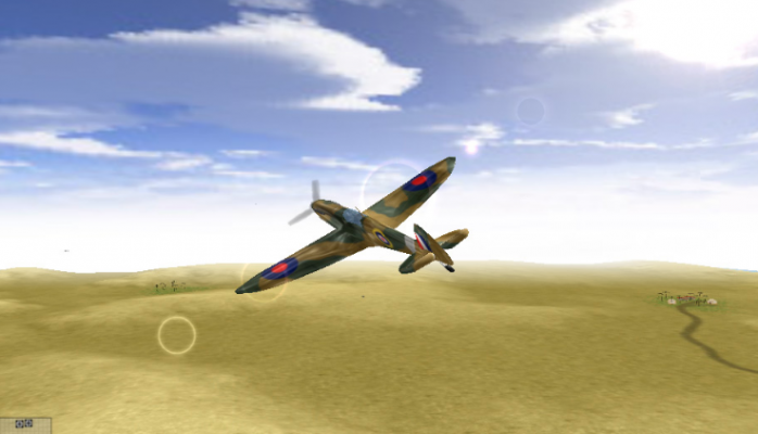 Uçak kontrol oyunu