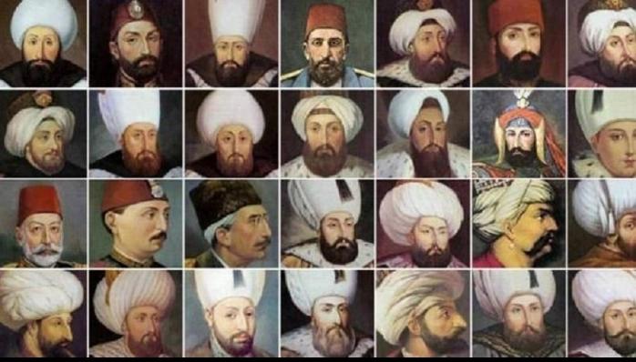 Osmanlı Tarihi Belgeseli